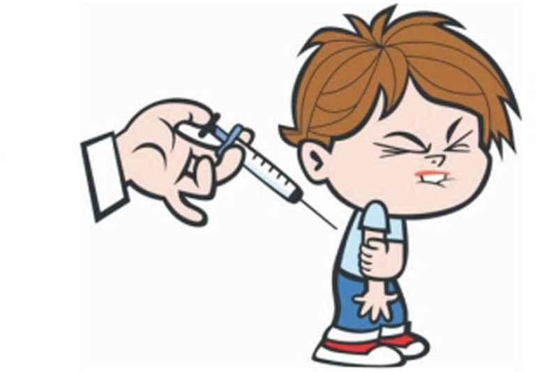Приучайте ребенка правильно чистить зубы